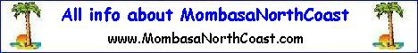 Info portal Mombasa North Coast